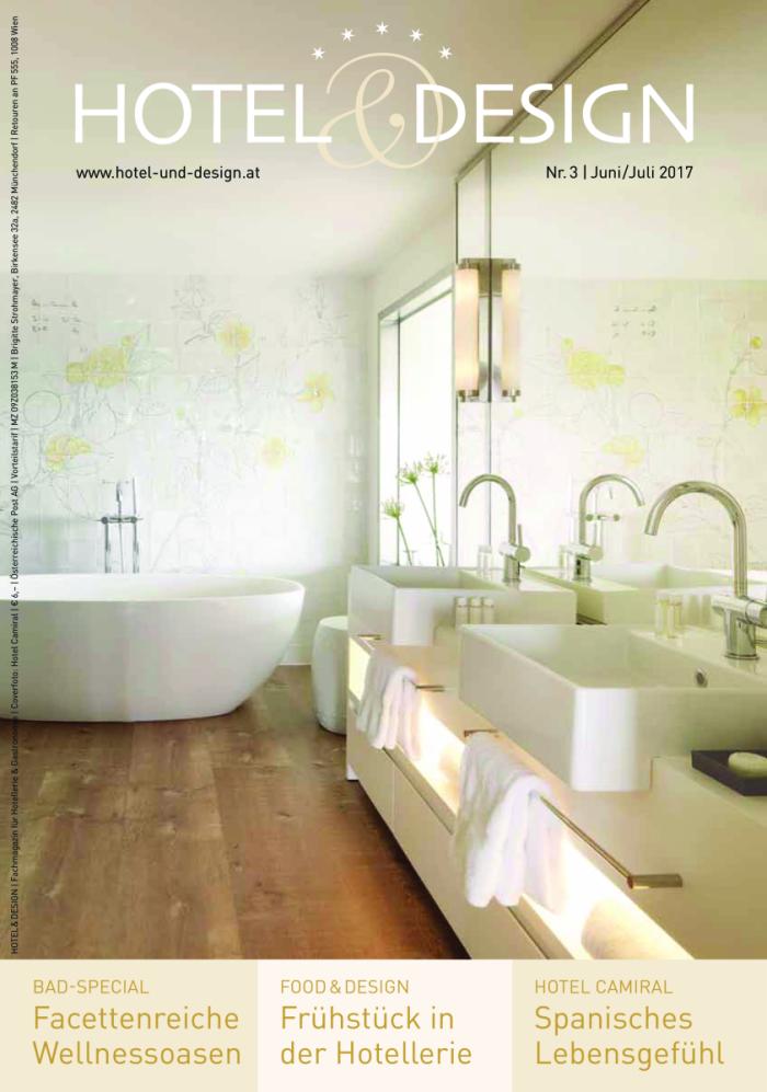 H d nr 3 2017 hotel design for Hotel design 06